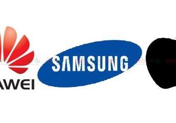 Samsung-Apple-Huawei shatakantha