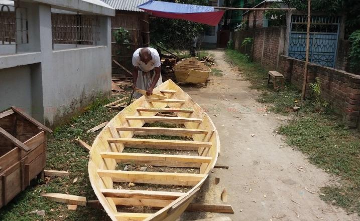 Boat-Maker