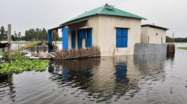 Flood+Pabna+Bhangura