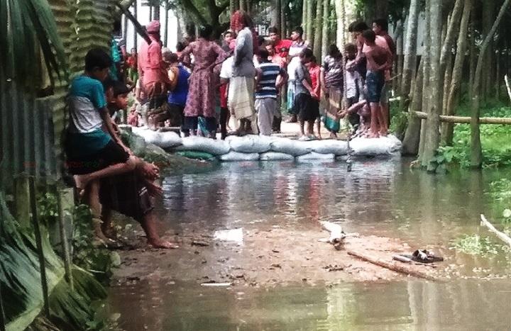 Tangail-flood
