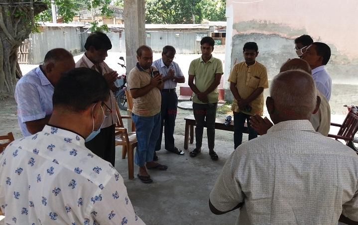 Bhangura Shokshova news 26-08-2020