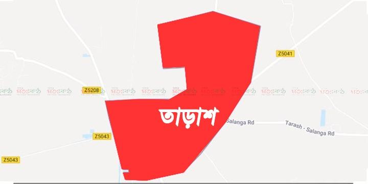 Tarash_Map