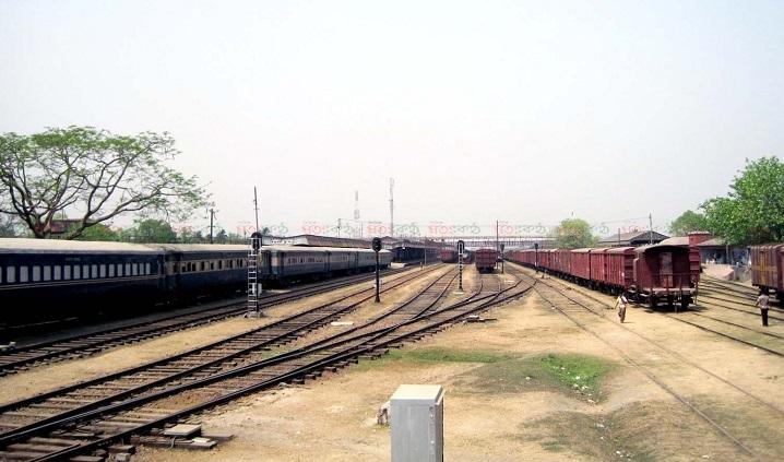 ishwardi-Rail+Jnuction
