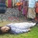 Pabna Train accident vill doctor