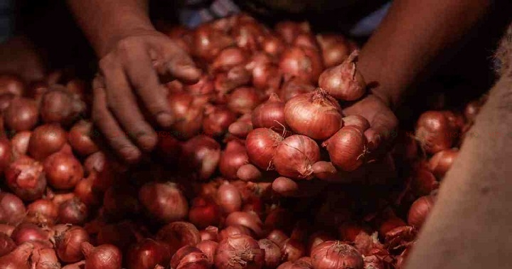 onion heat fired in bangladesh