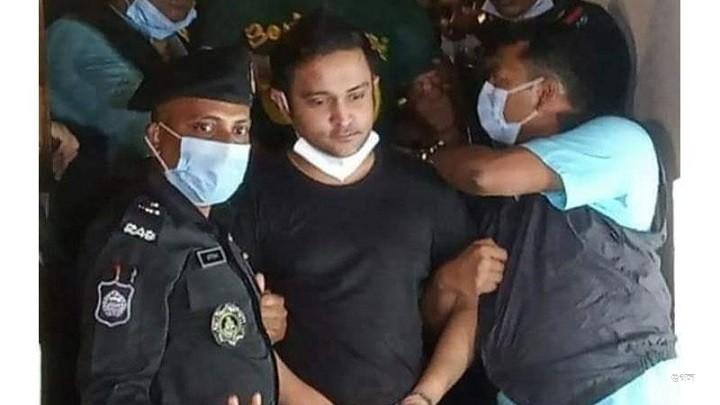 Ifran+selim+jailed