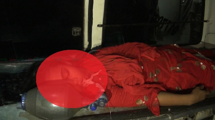 Sirajgonj ullapara death news 31oct
