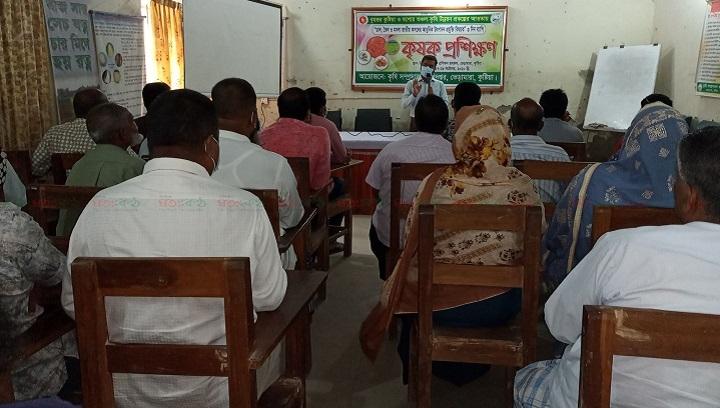 farmer+training+kushtia+varamara
