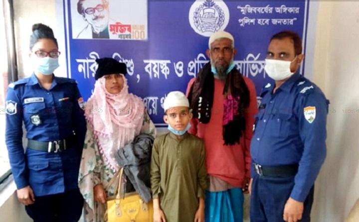 children uddhar+ishwardi