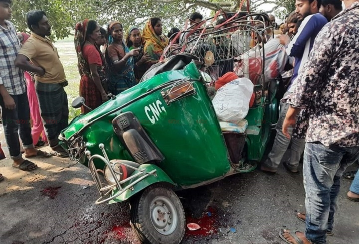 accident+manikgonj