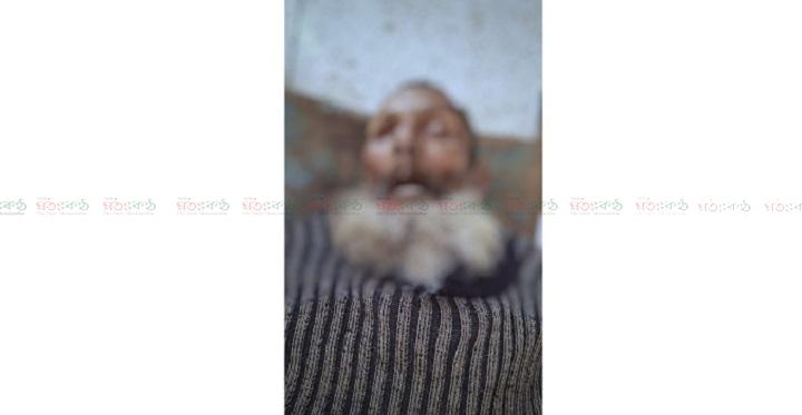 dead body+ishwardi