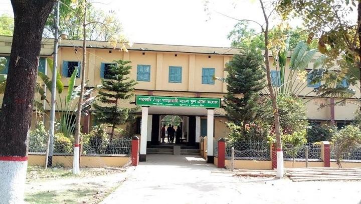 Govt. Sara Marwari High School
