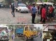 road accident+puthia