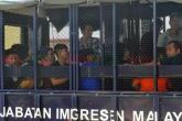 Malaysia immigrants