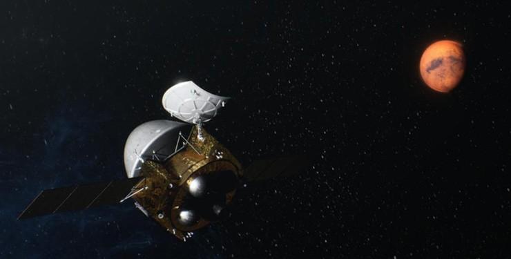 CNSA-Mars-Pic