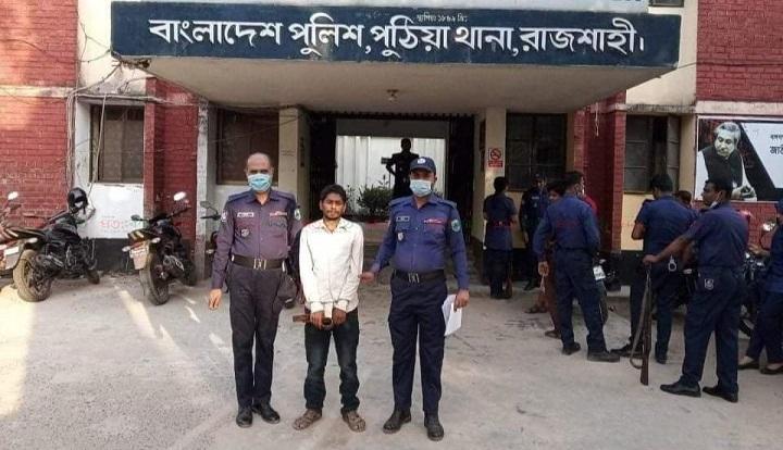 Puthia+arrest+Iyaba+heroin