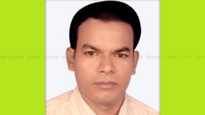 Mojibur Rahman Nantu