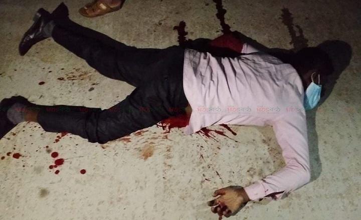 Murder+Azizul+Haque+College
