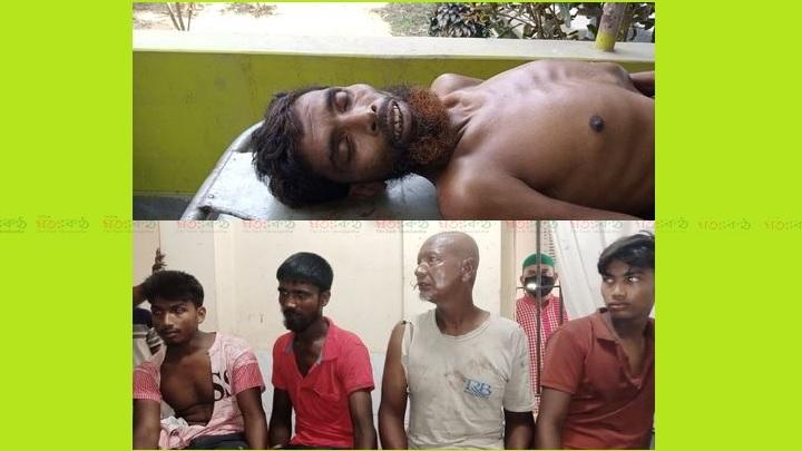 Lalpur-Murder-News-7-may