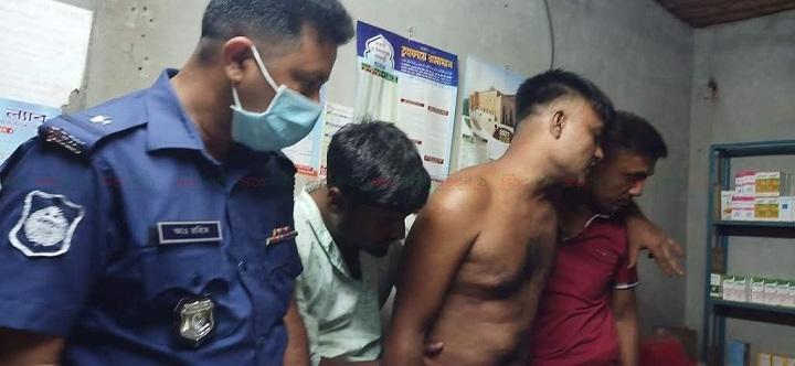 rajshahi_bagha_Snatcher_arrested