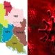 রাজশাহী অঞ্চলে একদিনে মৃত্যু ও শনাক্তের হারে নতুন রেকর্ড