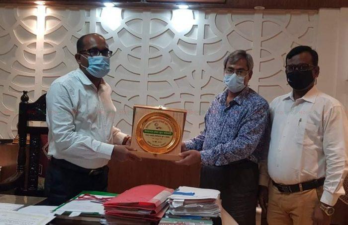 পাবনা টেকনিক্যাল স্কুল এন্ড কলেজ জাকজমক পূর্ণভাবে বিভিন্ন দিবস উদযাপন করায় প্রথম স্থান অর্জন করেছে