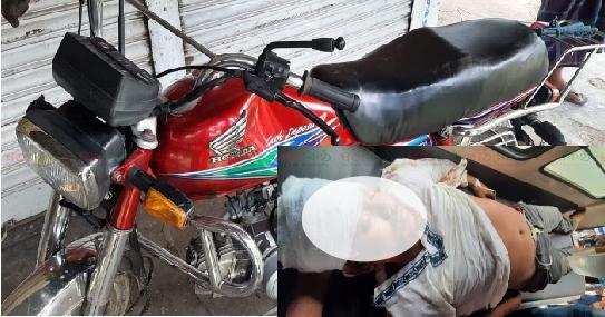 সিরাজগঞ্জের সলঙ্গায় সড়ক দুর্ঘটনায় মোটরসাইকেল আরোহীর মৃত্যু