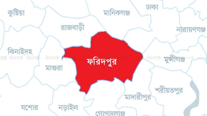 Foridpur_Map_Shatakantha