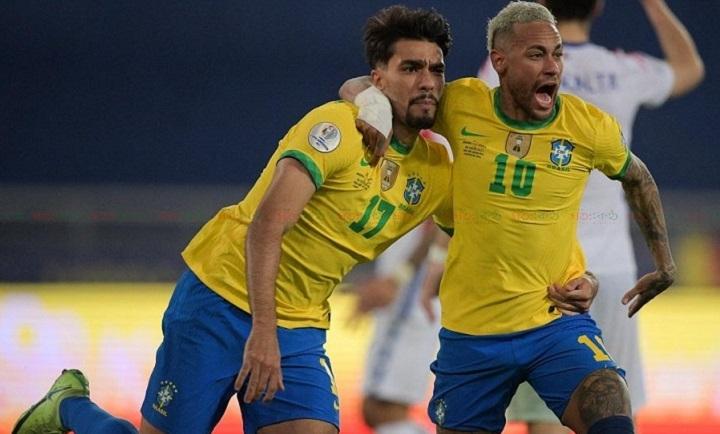 brasil win