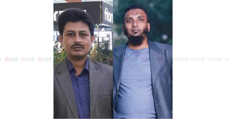 পাবনার ফরিদপুরে বাংলাদেশ মুক্তিযোদ্ধা সন্তান সংসদের জেলা কমিটি ঘোষণা