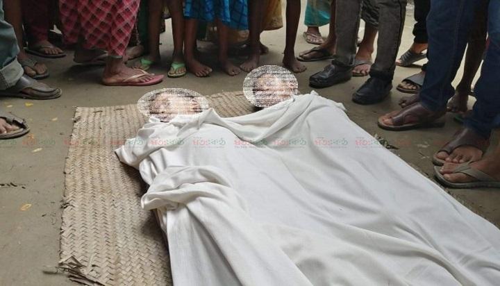 টাঙ্গাইলের নাগরপুরে পানিতে ডুবে দুই ভাইয়ের মৃত্যু
