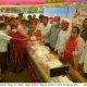 সিরাজগঞ্জের তাড়াশে কর্মহীন হয়ে পরা মানুষের মাঝে প্রধানমন্ত্রীর উপহার খাদ্য বিতরণ